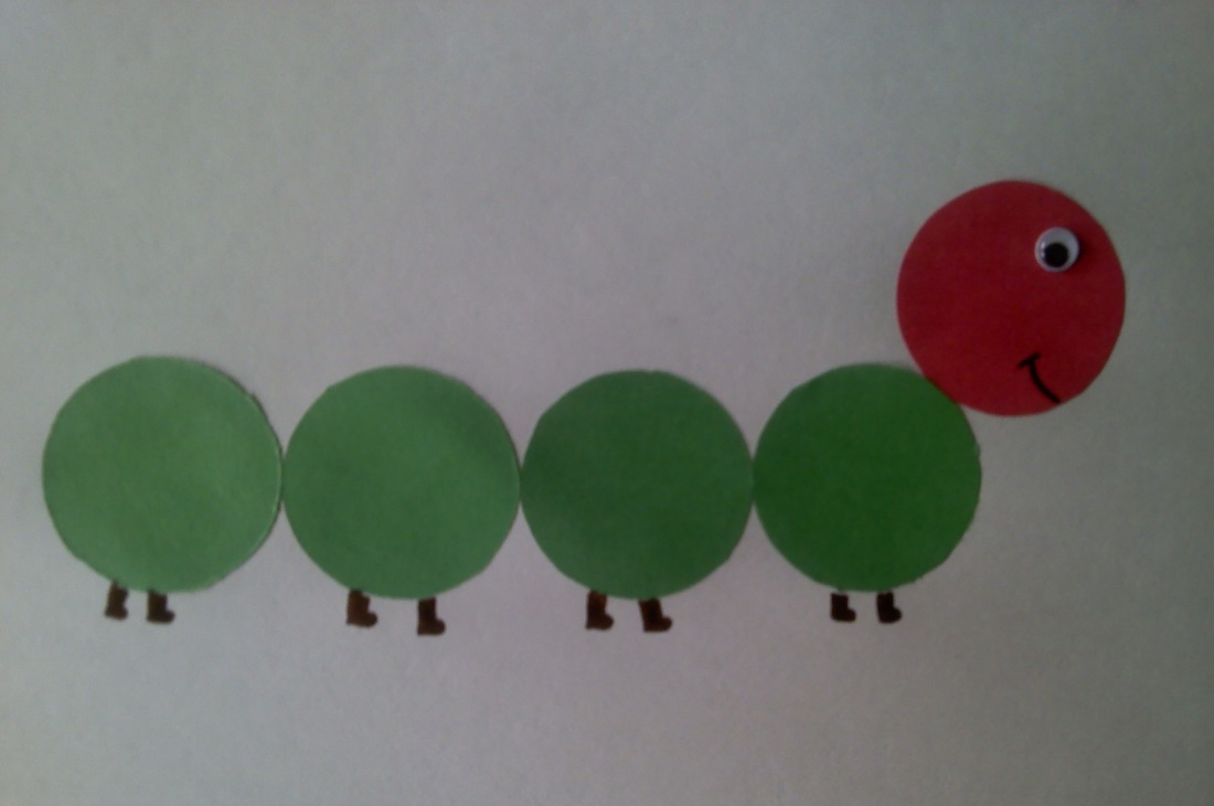 The Very Hungry Caterpillar : hungry caterpillar paper plates - pezcame.com