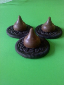 Edible Witch's Hat