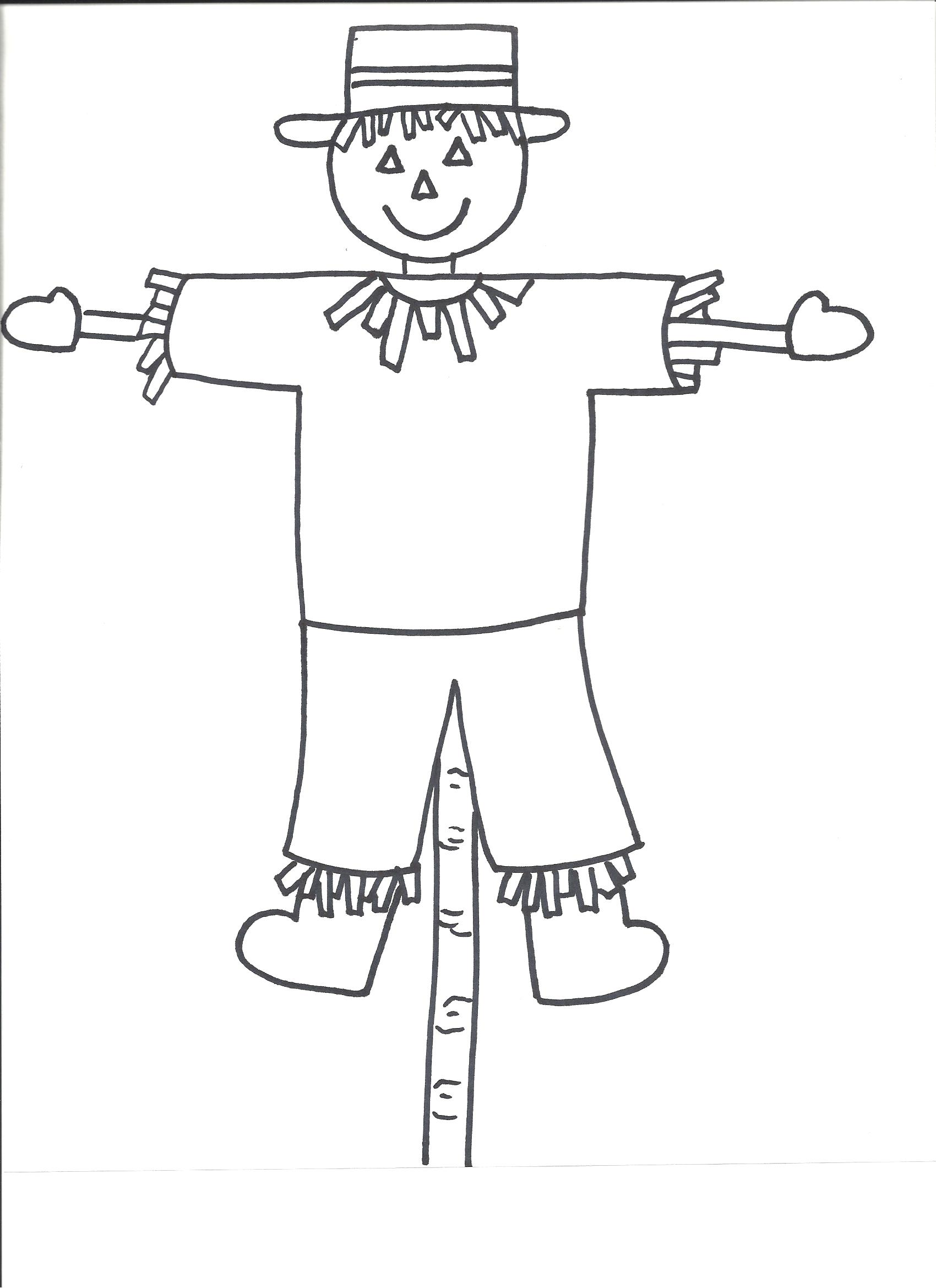 Templates - Crafts For Preschool Kids